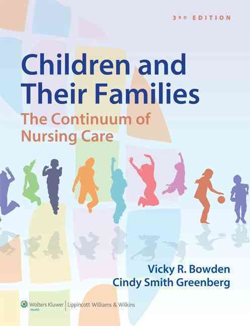 Bowden Children and Their Families By Bowden, Vicki/ Greenberg, Cindy S.